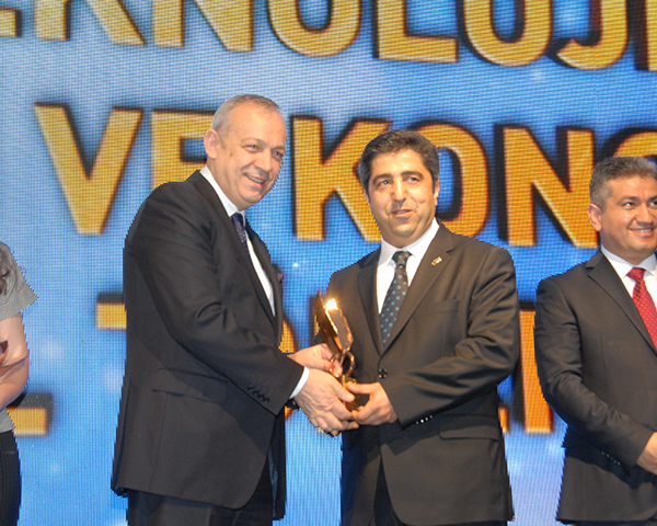 2014 – XI. Technology Awards